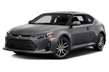 New 2015 Scion tC Exterior