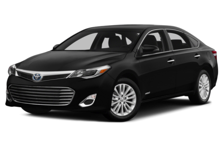New 2015 Toyota Avalon Hybrid Exterior
