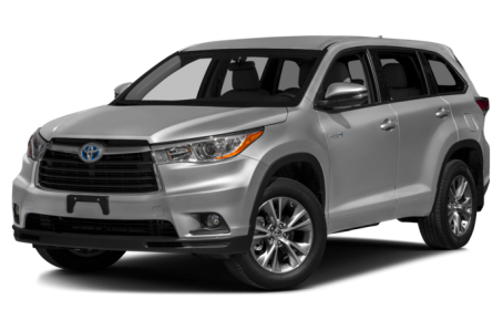 2015 toyota highlander hybrid price photos reviews features. Black Bedroom Furniture Sets. Home Design Ideas