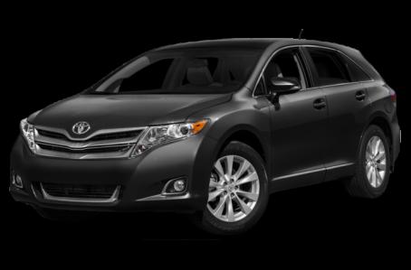 New 2015 Toyota Venza