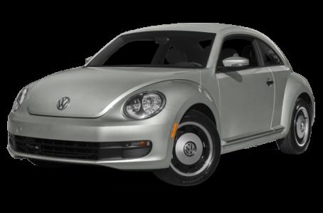 2015 Volkswagen Beetle Exterior