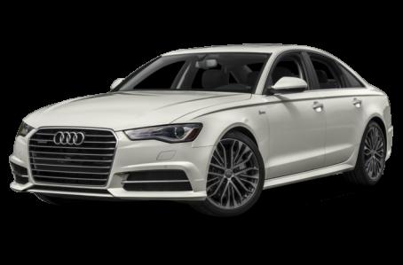 New 2016 Audi A6 Exterior
