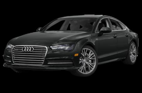 New 2016 Audi A7 Exterior
