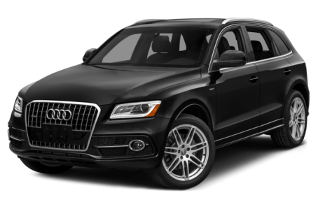 New 2016 Audi Q5 hybrid Exterior