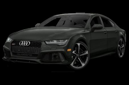 2016 Audi RS 7 Exterior
