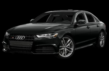 2016 Audi S6 Exterior