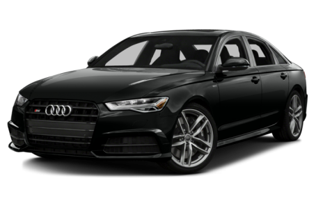 New 2016 Audi S6 Exterior