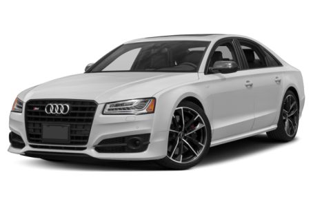 New 2016 Audi S8 Exterior