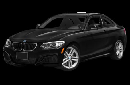 2016 BMW 228 Exterior