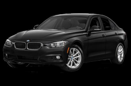 2016 BMW 320 Exterior