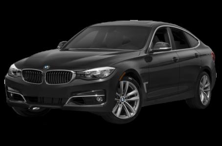 New 2016 BMW 328 Gran Turismo Exterior
