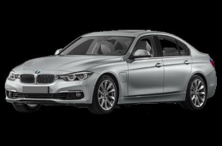2016 BMW 330e Exterior