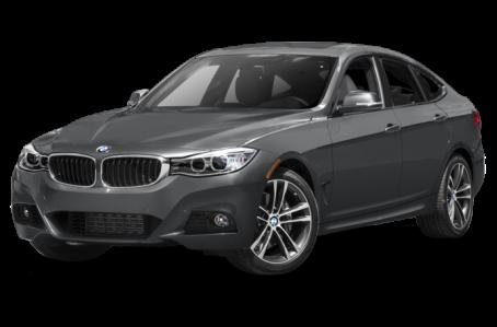 2016 BMW 335 Gran Turismo Exterior