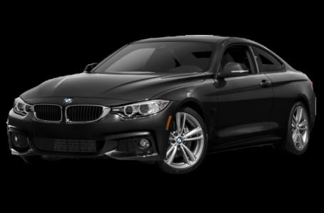 New 2016 BMW 435 Exterior