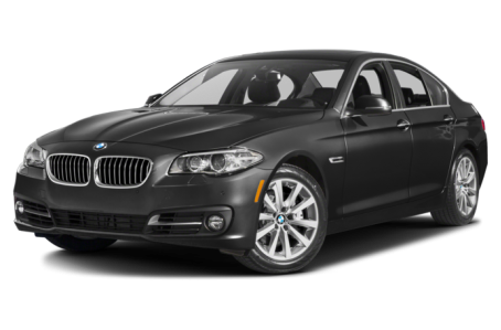 New 2016 BMW 535
