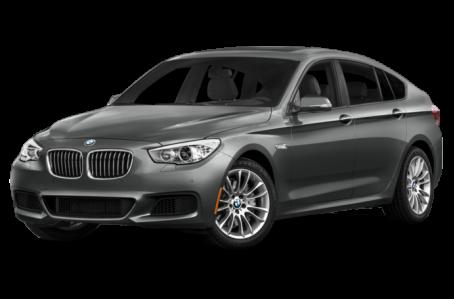 New 2016 BMW 550 Gran Turismo Exterior