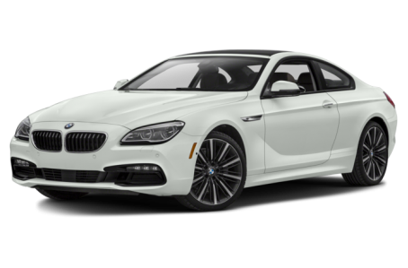 New 2016 BMW 640 Exterior