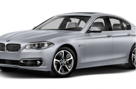 New 2016 BMW ActiveHybrid 5 Exterior