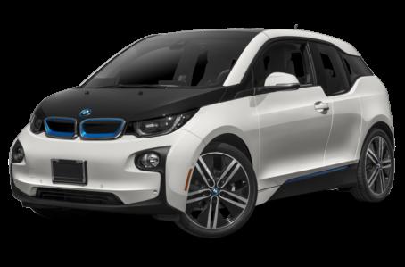2016 BMW i3 Exterior
