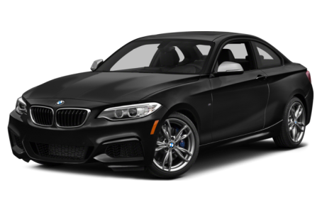 New 2016 BMW M235 Exterior