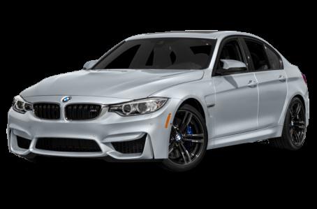2016 BMW M3 Exterior