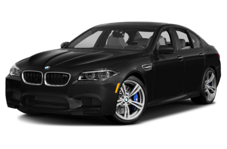 New 2016 BMW M5