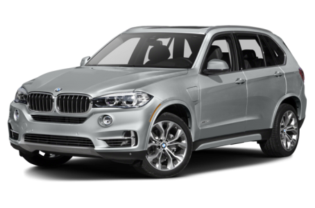 2016 BMW X5 eDrive Exterior