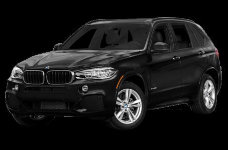 New 2016 BMW X5 Exterior