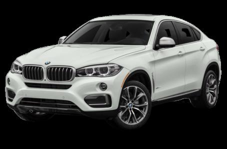 2016 BMW X6 Exterior
