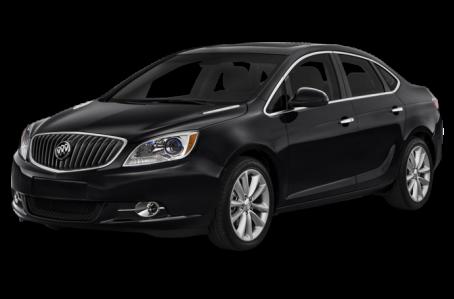 New 2016 Buick Verano Exterior