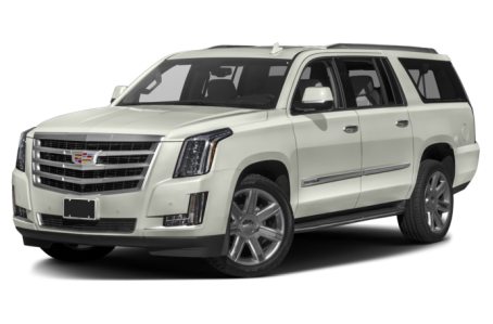 New 2016 Cadillac Escalade ESV Exterior