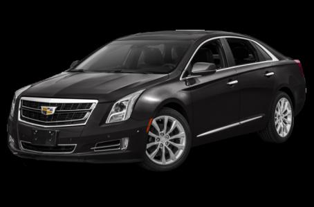 New 2016 Cadillac XTS Exterior