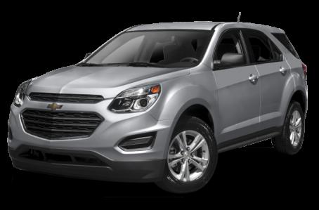 2016 Chevrolet Equinox Exterior