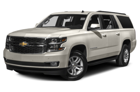 2016 Chevrolet Suburban - Price, Photos, Reviews & Features