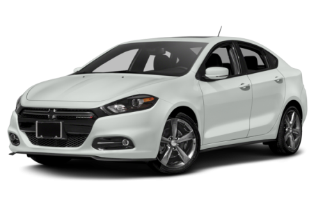 New 2016 Dodge Dart