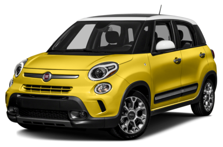 2016 fiat 500l price photos reviews features. Black Bedroom Furniture Sets. Home Design Ideas