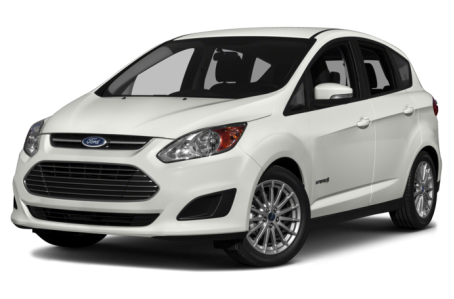 2016 Ford C-Max Hybrid Exterior