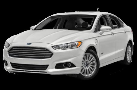 2016 Ford Fusion Energi Exterior