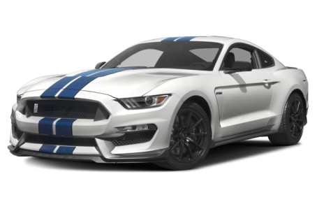 2016 Ford Shelby GT350 Exterior