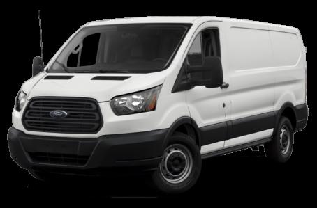 2016 Ford Transit-150 Exterior