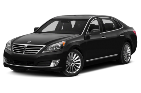 New 2016 Hyundai Equus Exterior