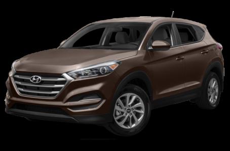 New 2016 Hyundai Tucson Exterior