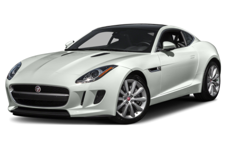New 2016 Jaguar F-TYPE Exterior