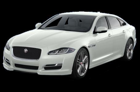 New 2016 Jaguar XJ Exterior
