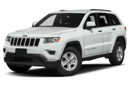 New 2016 Jeep Grand Cherokee Exterior