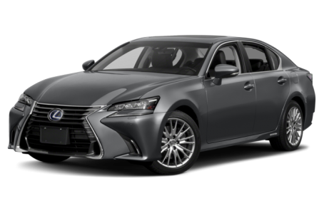 New 2016 Lexus GS 450h