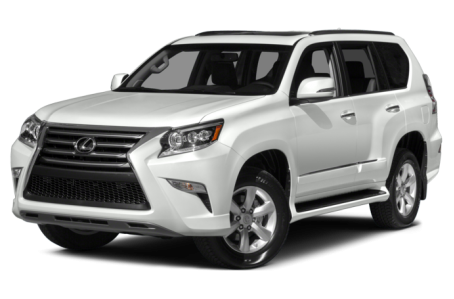 2016 lexus gx 460 price, photos, reviews & features