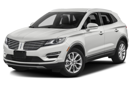 New 2016 Lincoln MKC Exterior