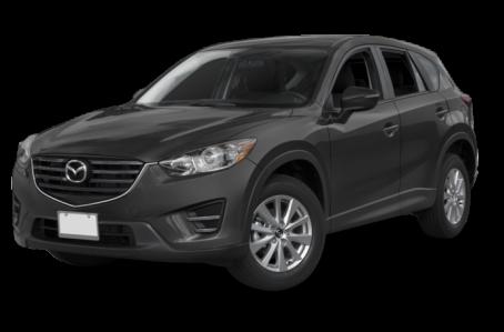 New 2016 Mazda CX-5 Exterior