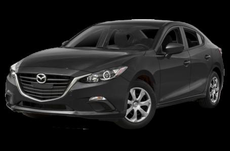 2016 Mazda Mazda3 Exterior